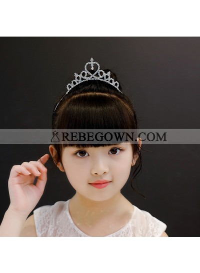 New Arrival Girl's First Holy Communion Crown Cheap Girl's Headwear Crown