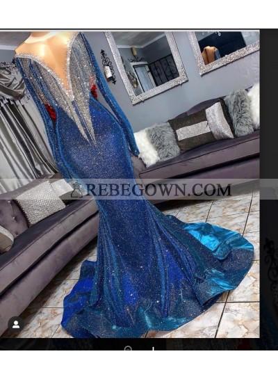 Off Shoulder 2021 Prom Dresses 2019PROM-5844