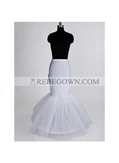 2021 Wedding Petticoats Amazing Floor-Length Wedding