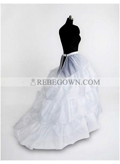 2021 Wedding Petticoats Delicate Wedding