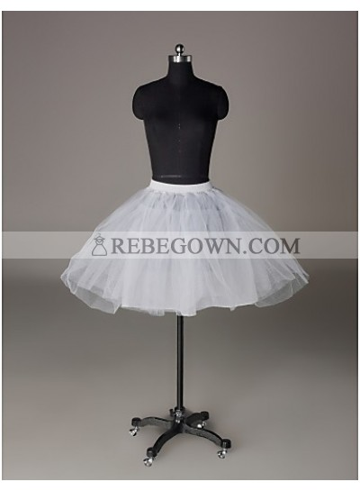 2021 Wedding Petticoats Nice Short/Mini Wedding
