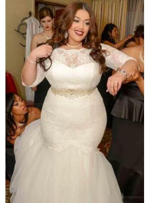 Plus Size Wedding Dresses, 2020 Plus Size Wedding Dress ...